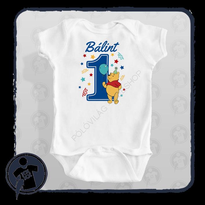 mesefigurás szülinapi képek Gyerekeknek   babáknak | Mesefigurás szülinapi body/póló   saját  mesefigurás szülinapi képek