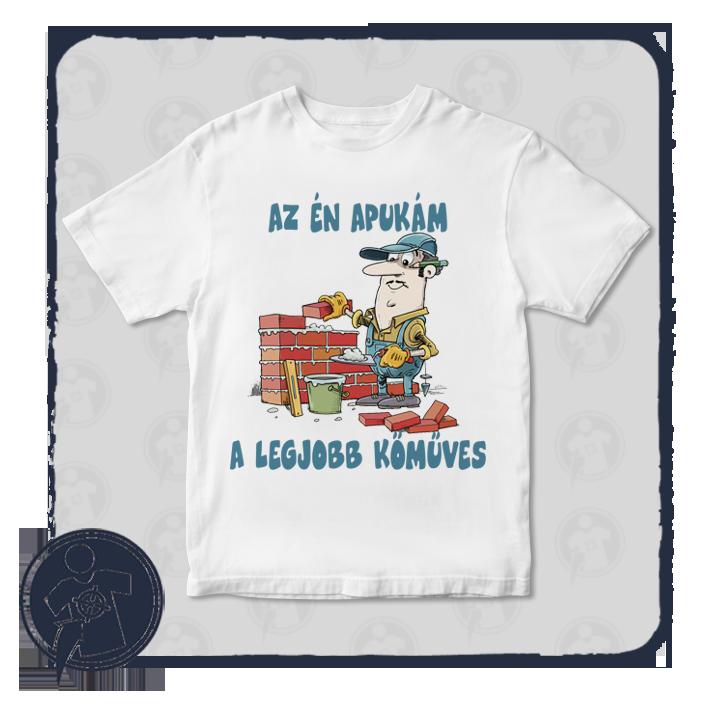 843da4990d Gyerekeknek - babáknak | Egyedi feliratos pólók, fényképes ajándékok